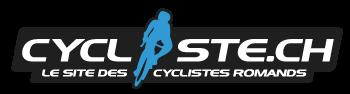 Cycliste.ch – Le site des Cyclistes Romands